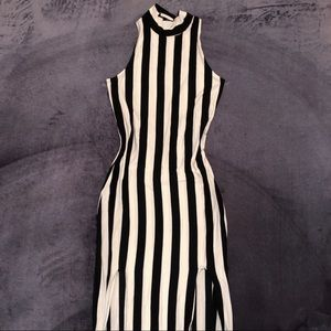 Dresses & Skirts - Striped Maxi
